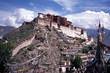 Palais du Potala à Lhassa