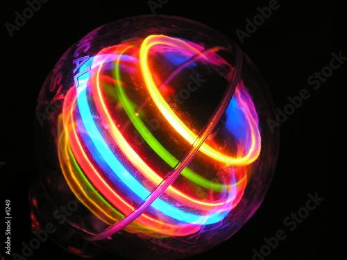 effet de vitesse de lumière