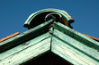 Angle de toiture