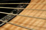 corde de guitare poster