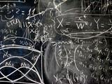 les mathématiques appliquées poster