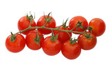 tomates cerise-