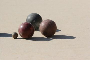 boules bretonnes