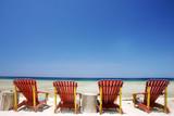 Fototapety beautiful tropical beach