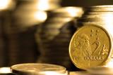 autralian coins poster