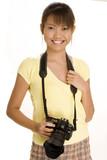 camera girl 3 poster