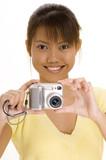camera girl 4 poster