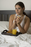 breakfast in bed 2 poster