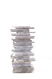 stack of cds 3 poster