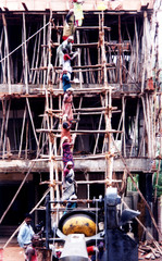 femmes au travail inde