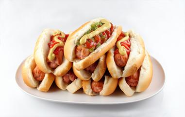 hotdogs 2