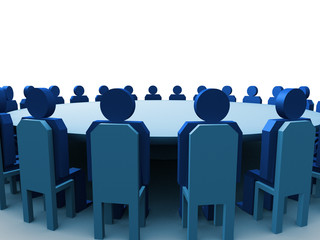 team meeting #2