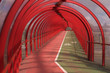 red tunnel 3