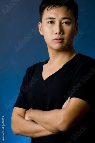 male model 12