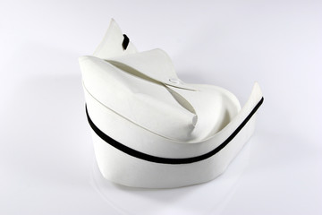 nurse's hat