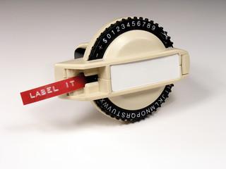 labelmaker 1