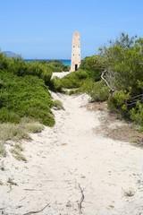 way to obelisk no.2