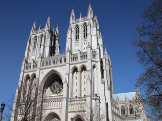 cathedral - washington national