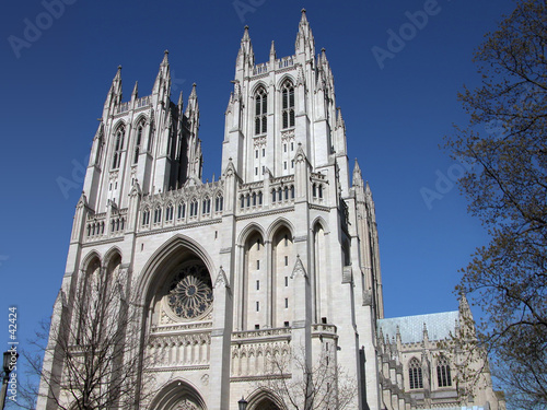 cathedral - washington national