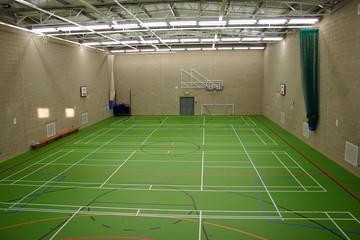 multisports court