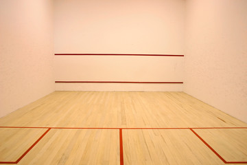 squash court 3