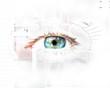 création d'un oeil