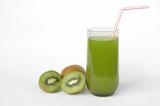 kiwi juice poster