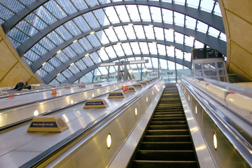 corporate escalators 2