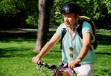 bike ride poster
