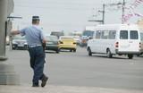 russian polisman poster