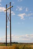 rural power poster