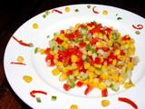 vegetable allsorts poster