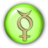 mercury glyphs poster