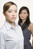 businesswomen 2 poster