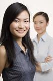 businesswomen 3 poster
