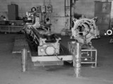 industrial equipment poster