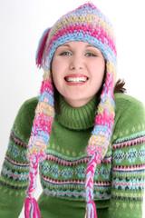 fun fresh winter teen