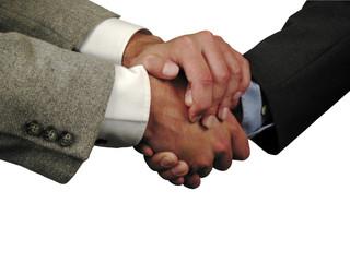 handshake (serie)