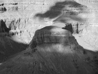 rock formation in arizona