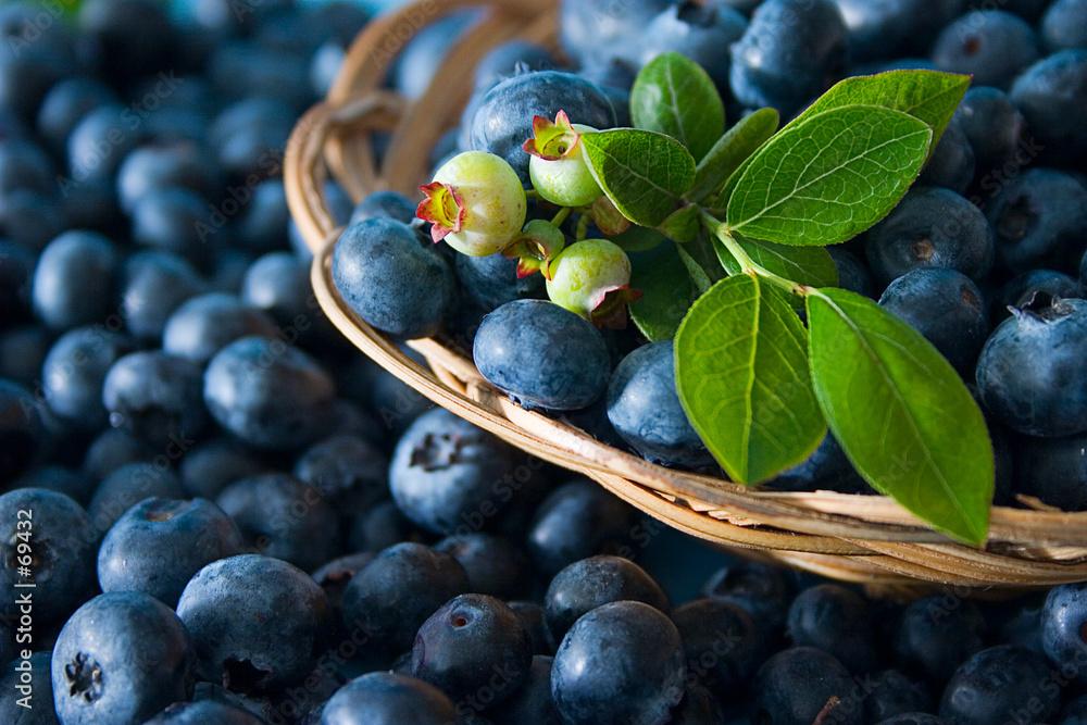 jagoda jedzenie owoc - powiększenie