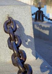 chain shade