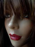 mannequin de profil poster