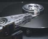 hard drive 2 poster