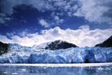 Fototapety glacier, alaska
