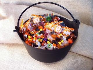 halloween candy 3