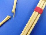 a bunch chopsticks poster
