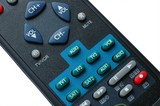 universal remote control poster