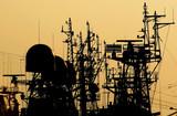antennas - 1 poster