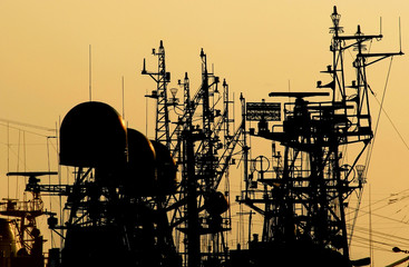 antennas - 1