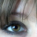 eye close up poster